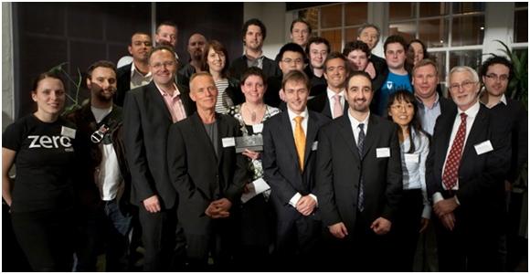 The Tech23 2011 Companies